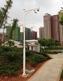 湖南监控电视墙
