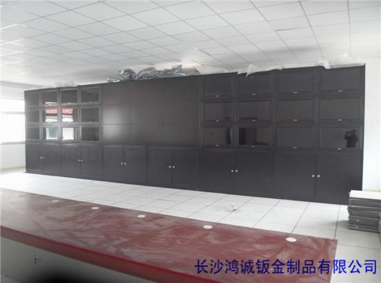 长浏高速隧道管理所项目