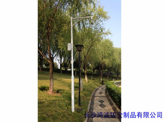 长沙县四大公园项目