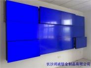 宁乡大河西农产品交易中心项目