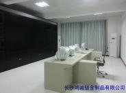 岳阳君山公安局项目