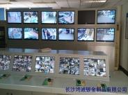 长沙市中心医院项目