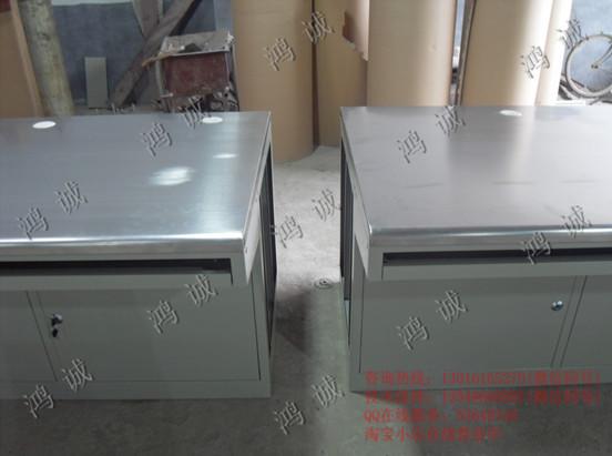 不锈钢桌面操作台