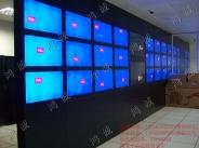 湖南电视墙