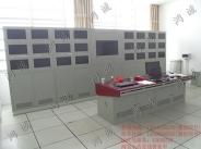 湘潭电视墙操作台组合