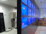 长沙电视墙