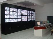湘潭长沙监控电视墙
